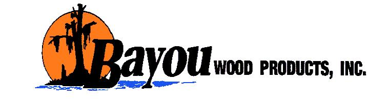 Bayou Wood Products
