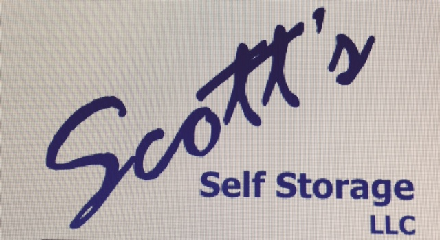 Scott's Self Storage